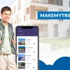 Reduce your customer's burden by indulging an all in one travel booking app development. The MakeMyTrip clone app will help you market your business effectively and reach customers with ease. In our MakeMyTrip clone app development services, we offer a feature-rich user panel, agent panel, and admin panel. Get your app developed by scheduling a meeting with us.