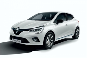 Renault was one of the pioneers in the field of electric cars . But it was not until 2020 ...