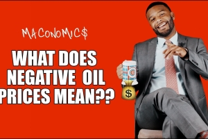 Ross Mac is back with another episode of Maconomics to explain what negative oil prices me...