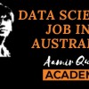 Scope of Data Science jobs in Australia || How To Get Data Science Jobs For Freshers Data Scientists are in demand worldwide and Australia is no different. W...