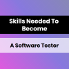Software Tester helps IT Industries in maintaing and assuring Quality of the products. Software Tester works as a review unit which review products before..