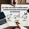 Software development outsourcing is in its top form. With every company understanding the benefits associated with outsourcing, custom software development outsourcing has become quite a major part of