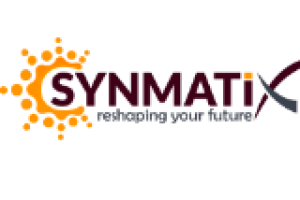 Synmatix has multiple departments and diversified team. All are passionate to deliver a wo...