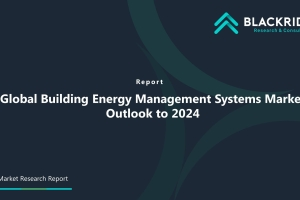 The global building energy management systems market provides a perspective on the various...