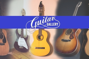 The Guitar Gallery is a local music shop in downtown Johnston Street Fitzroy. We are here ...
