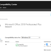 The Microsoft office compatibility with windows 10 is a very important thing to understand and it is very important to know what suits your device the best.