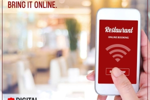 The online restaurant management software has enhanced labor & human resource functions. T...