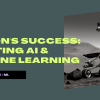 The tech world already has the inkling on how Python has become a supporting companion to Machine Learning and Artificial Intelligence-based projects. Python Web Development Services bring simplici…