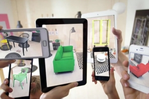 Use cases for Augmented Reality that will be very beneficial for your businesses and brand...