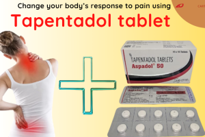 We all know from Nerve pain which is tapentadol tablets the best medication for Nerve pain...