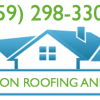 We are the most trusted Residential Roofing Contractors In Lexington with qualified professional Roof Replacement team for any query you can also call us