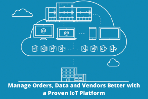 when it comes to an IoT platform for IoT connectivity, order management and billing soluti...