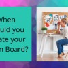 When Should you Update your Vision Board? #visionboard #vision #loa #lawofattraction Please visit my blog: https://attractinglawofattraction.com No matter wh...