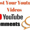 Would you like to have more comments on your YouTube video? More comments make your YouTube video look popular among the potential audience. It increases the engagement and rank of your video. You can buy YouTube comments service to make your video viral on YouTube.