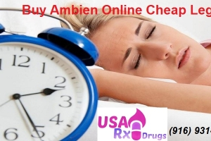 You can take Ambien to overcome sleep deprivation effectively. Buy Ambien online Overnight...