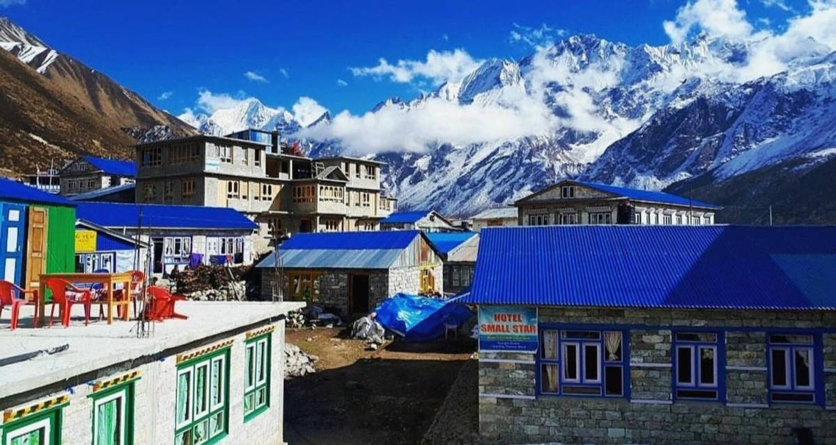 8 Days Langtang Valley Trek in Nepal is a dream trek of every explorer. It is a lifetime j...