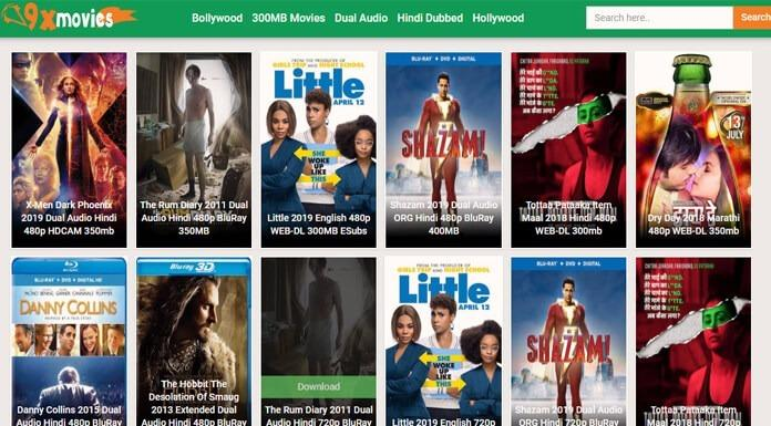9x movies not only in India in the other country people also found this Movie Downloadin...