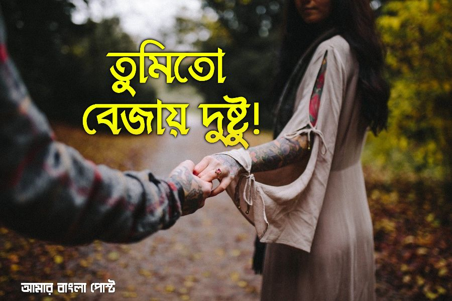 পরকীয়া, আয়েশা তাসফি লেখিত বাংলা অণ...