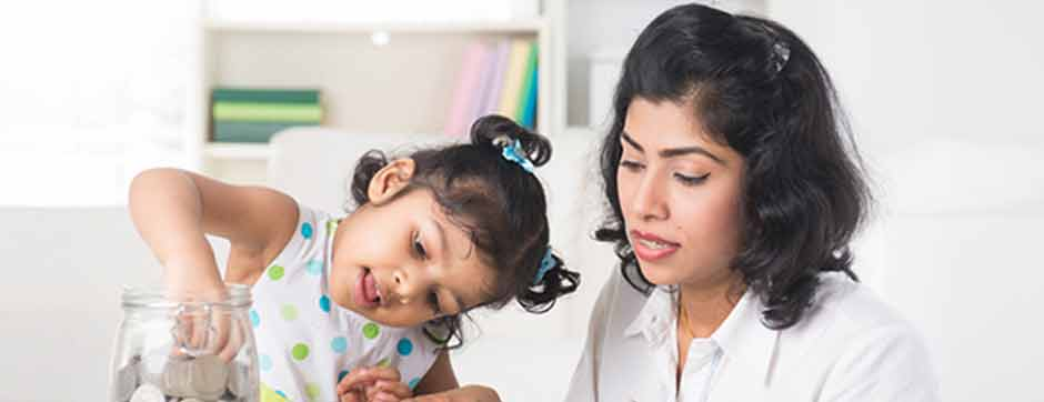 A child insurance plan also covers any kind of financial insecurities from medical expense...