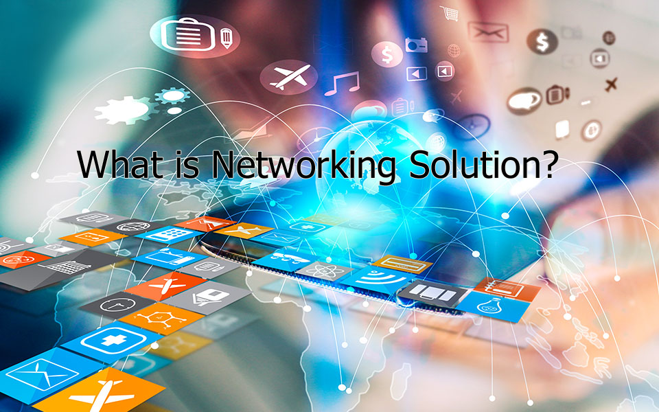 Activedatasystems specializes in Network solutions company in hyderabad, providing network...