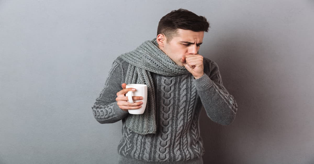 A dry cough is a cough where no phlegm or mucus (called non-productive) is formed. A dry c...