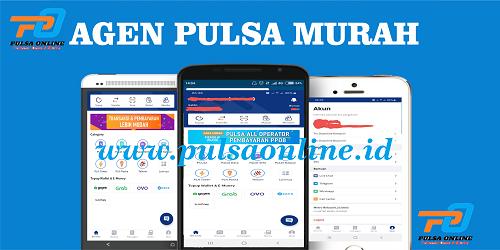 Agen Pulsa Murah Elektrik All Operator Pulsaonline.id Produk Termurah Terlengkap Pelayanan...