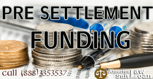 America Lawsuit Loans provides plaintiffs with low-interest Pre Settlement Funding. To eas...
