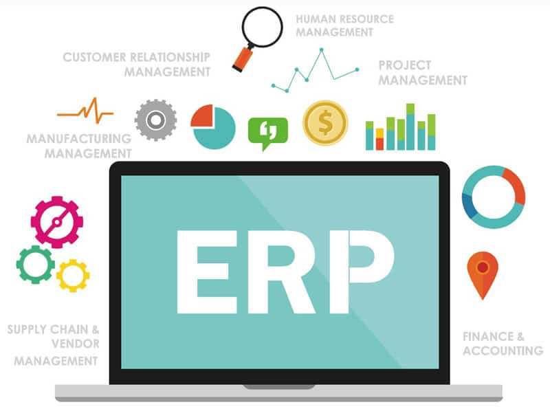 An ERP Software for Material Management is the quintessential solution for an enterprise t...