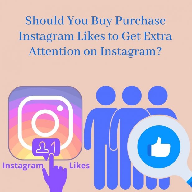 Are you eagerly searching the better way to get genuine and active people on your Instagra...