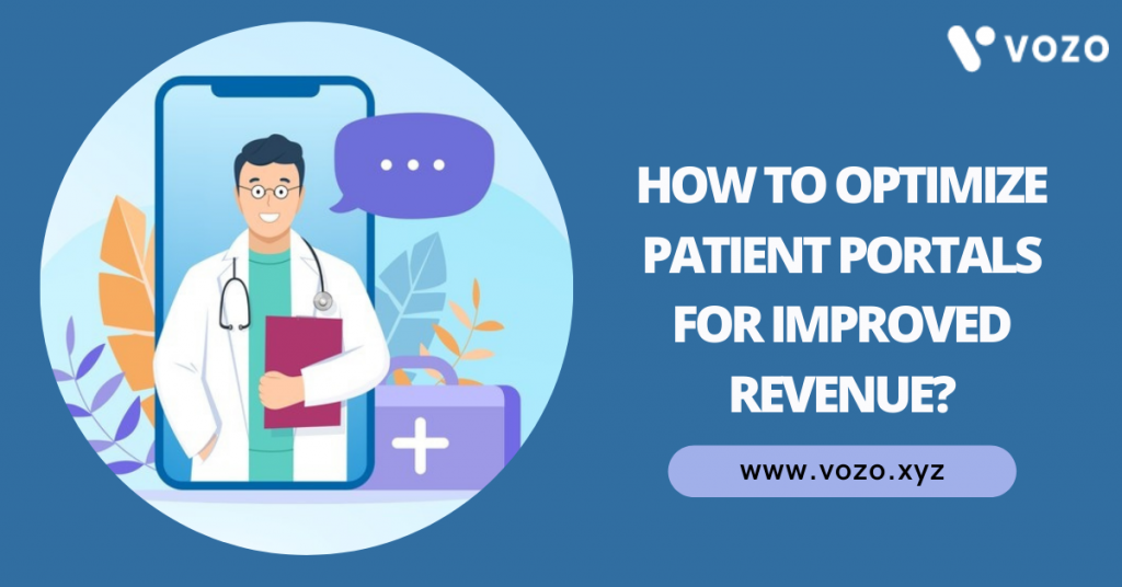 Are you ready to boost your practice revenue with the patient portal? Here is how to optim...