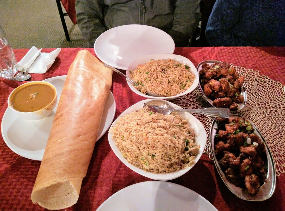 Are you looking for best Indian restaurant in Rochester? Go online and find take away Sout...