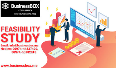 Are you worried about the #Feasibility #Study then go with businessbox, we help companies ...