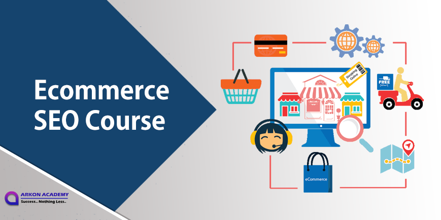 Arkon Academy has the best trainers to help you with an ecommerce seo course, we have the ...