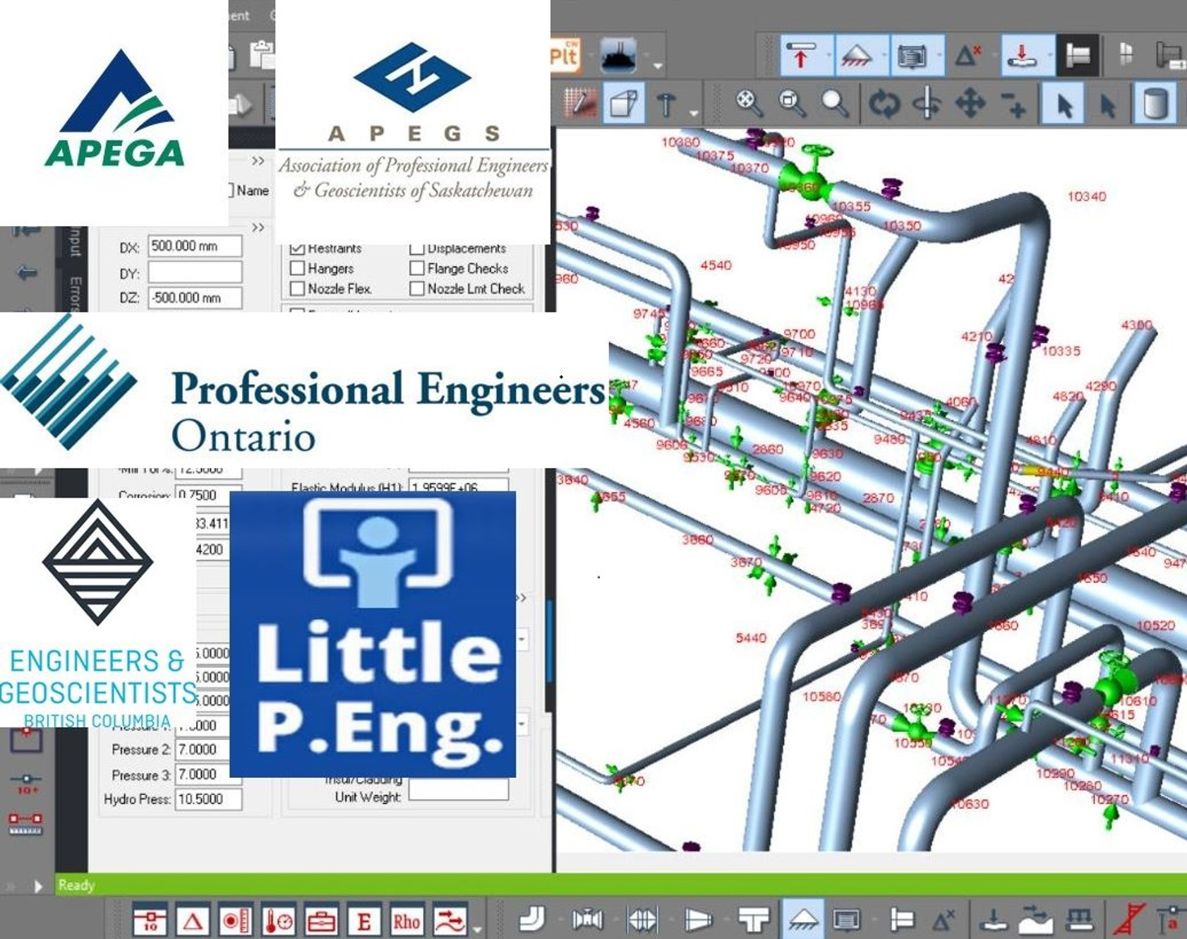 As a Canadian Engineering Company, the company are renowned for their expertise in the del...