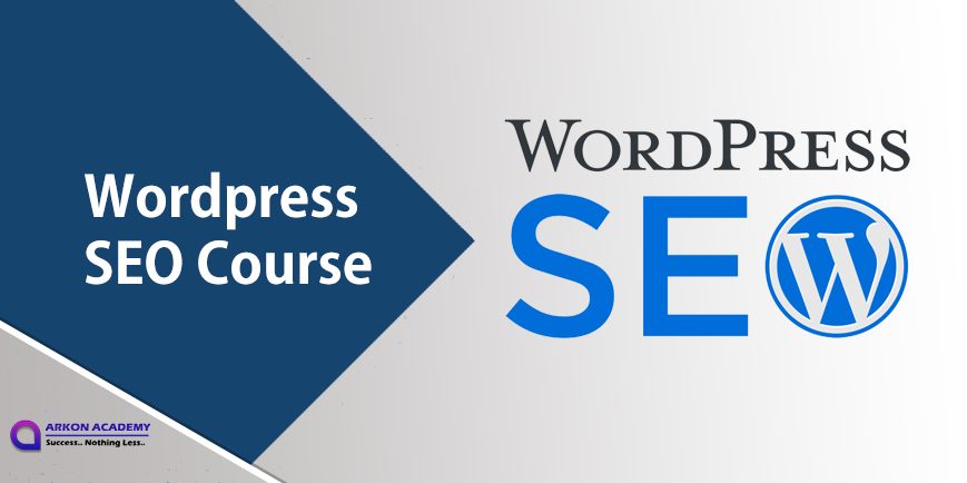 As one of the professional training institute of wordpress seo course in kolkata, India. W...