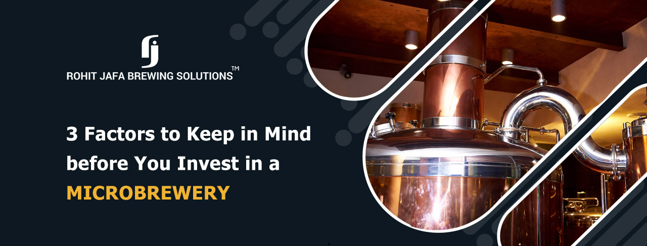 As the leading microbrewery equipment supplier in India, check out this handy guide from m...