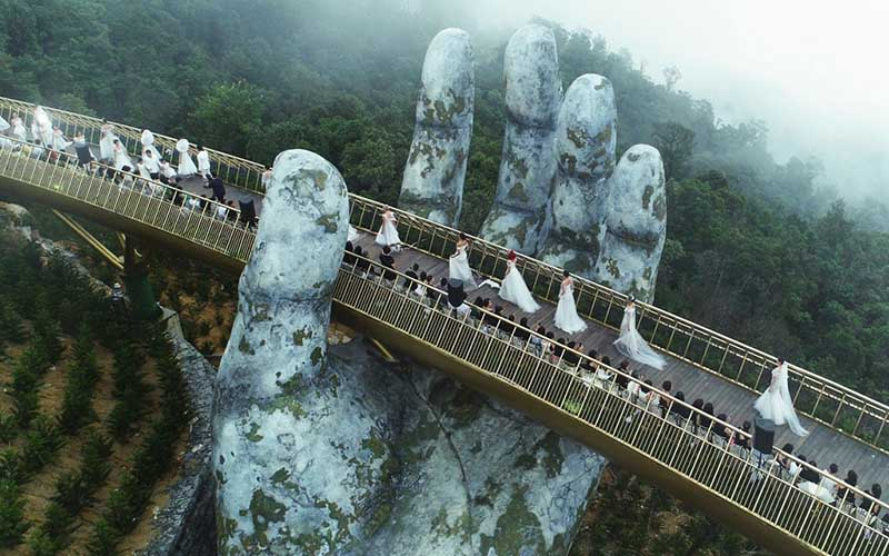 Ba Na Hills ticket prices and some information related to Ba Na Hills tourism. Buy Ba Na H...