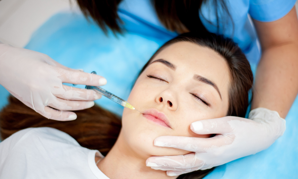 Based in the heart of Harley Street, London, our state-of-the-art cosmetic clinic offers t...