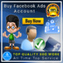 Buy Facebook Ads Accounts cheap from us. provide the nest quality Facebook Old accounts to...