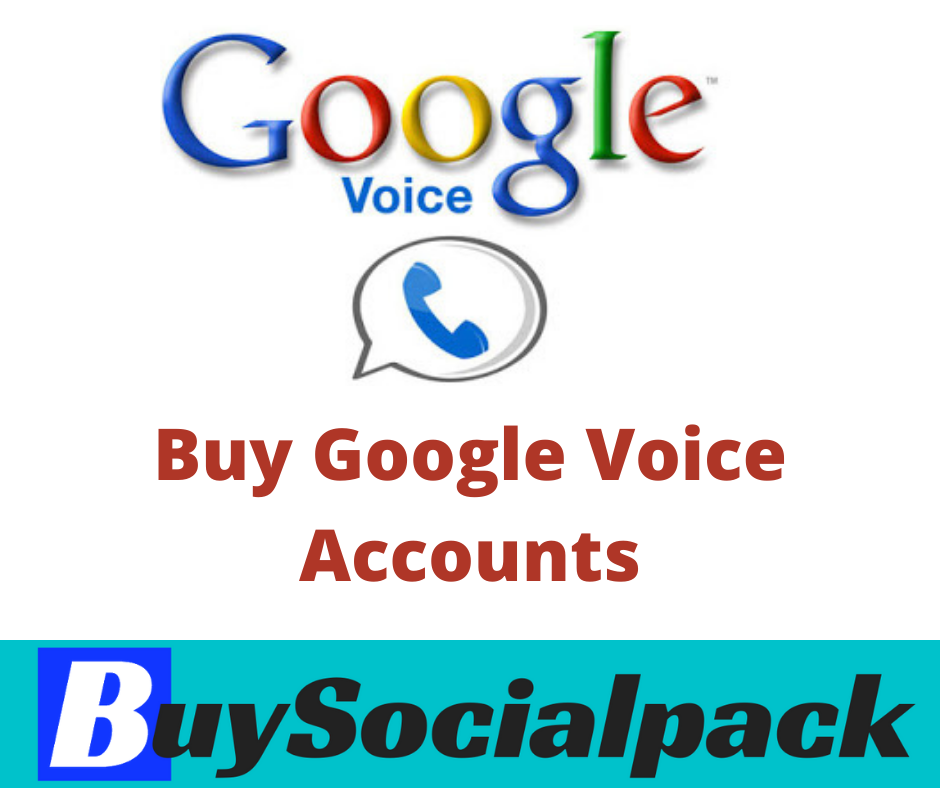 Buy Google Voice Accounts ? We are provide best qualities & usa/uk number verified google ...