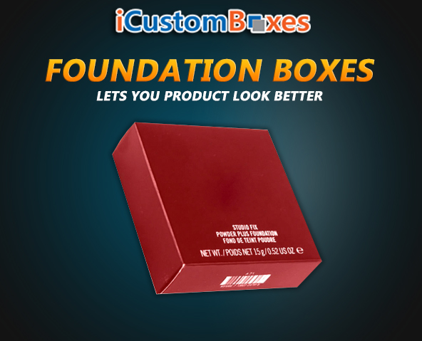 Buy Wholesale Mascara Packaging With Logo at iCustomBoxes Flashy mascara in a box gives aw...