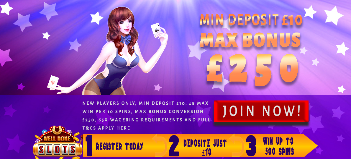 By playing online jackpot slots, players are enabled to win grave amounts despite of what ...