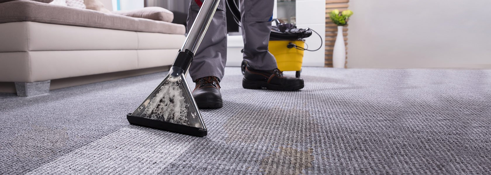 Carpet Cleaning Services - Best carpet & rug cleaning services in Dubai offered by Maids o...