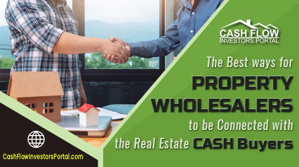 Cash is the silent emperor of real estate kingdom. Cash buyers always rule while purchasin...