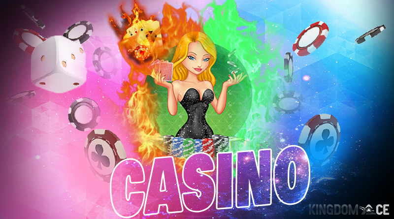 casino game uk Nowadays increase the usage of mobile and Smartphone's have revolution...