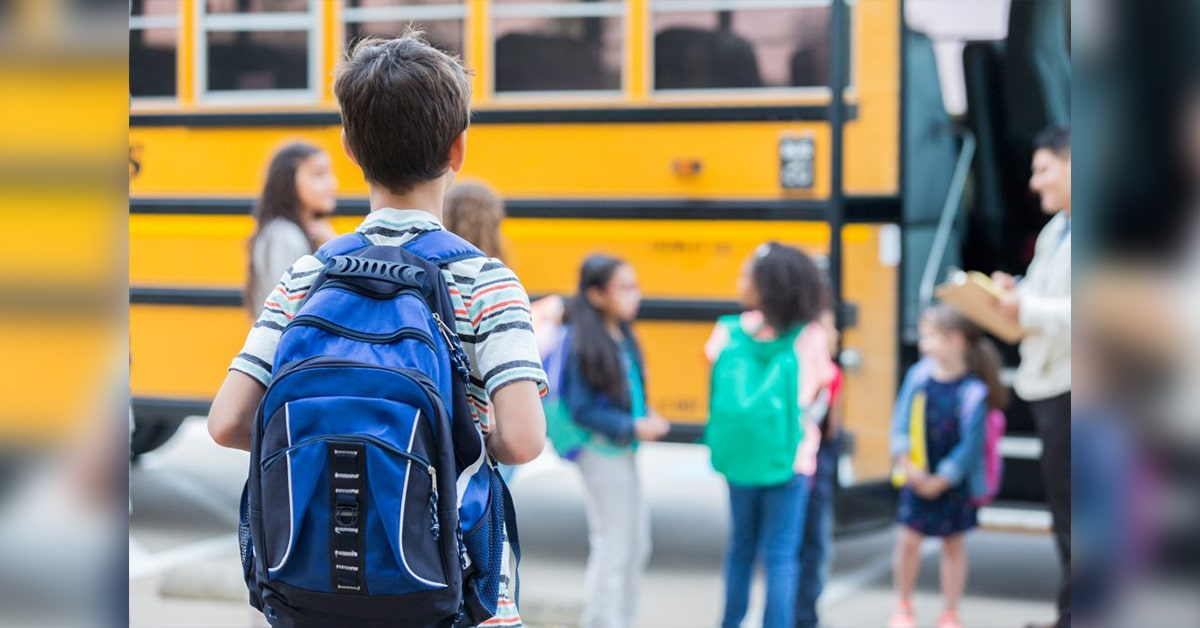 Children not wanting to go to school is a common phenomenon. This is because they find it ...