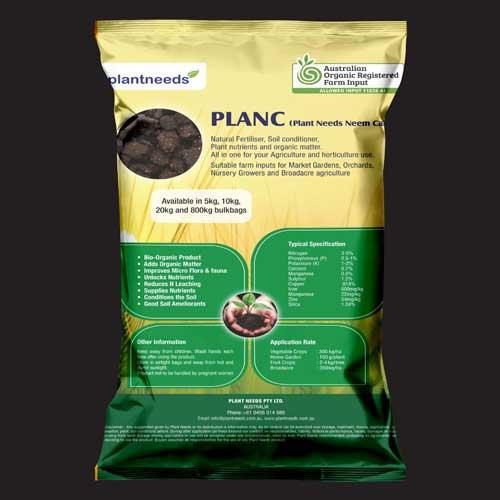 Compost for Fertilizer & Neem Seed Cake Bio Fertiliser Benefits | PLANC will help in maxim...