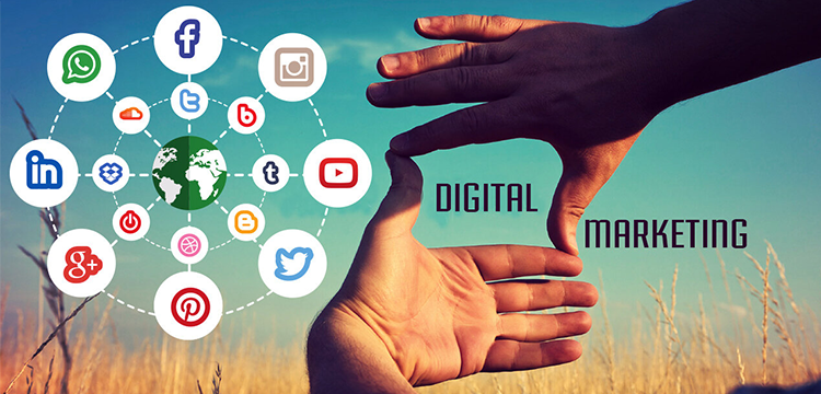 Digital marketing involves various tactics like content marketing, Search engine optimizat...