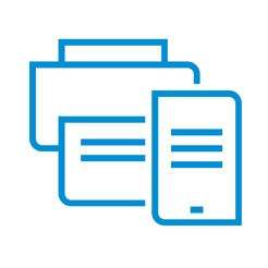 Download and Setup Hp Smart App for your HP Printer to make Print, Scan, Share and Copying...