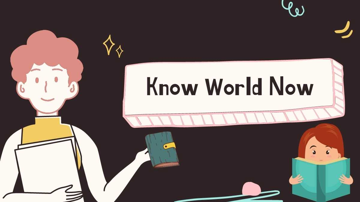 Do you know what the world is thinking about? It important to know as we are living in a k...